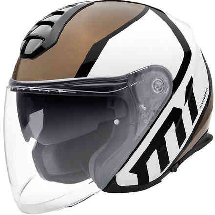 Helm M1 Flux  Schuberth