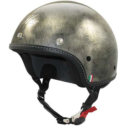 Helm Mini Scratch MAX - Helmets