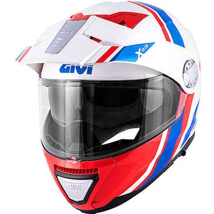 Helm Mod.X33 Canyon Division Givi