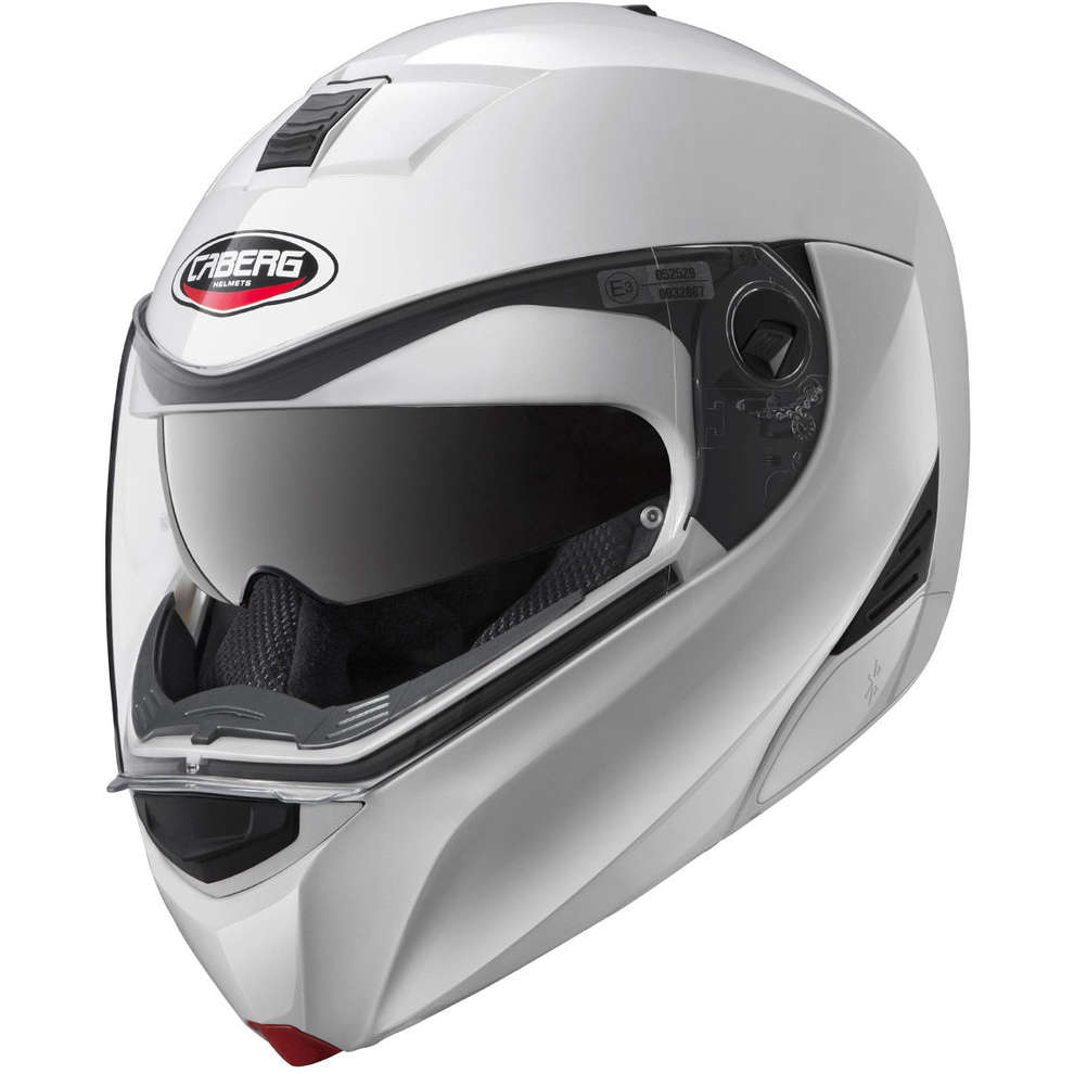 Helm Modus Easy Weiss Caberg