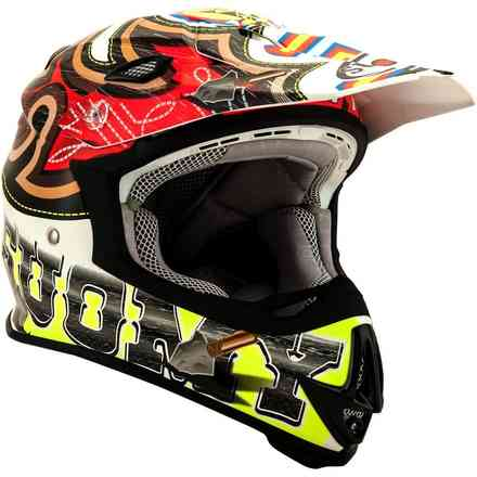 Helm Mr Jump West - Suomy