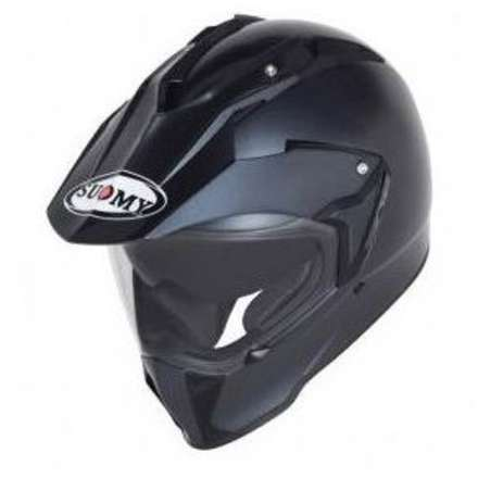Helm Mx Tourer Mono Suomy
