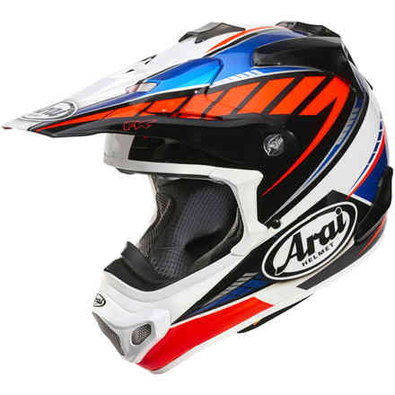 Helm Mx-V Rumble  Arai