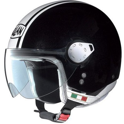Helm N 20 Traffic Caribe Plus Nolan