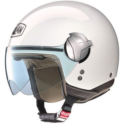 Helm N 20 Traffic Classic Plus Nolan