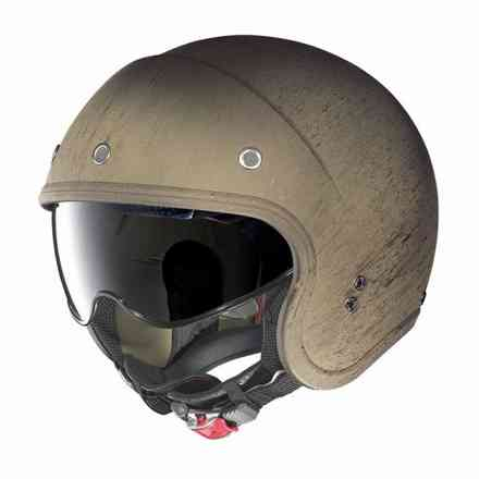 Helm N21 Dust Bowl Sand Nolan