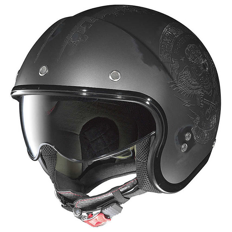 Helm N21 Speed Junkies Nolan