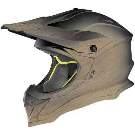 Helm N53 Dust Bowl Sand Nolan