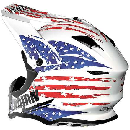 Helm N53 Rodeo Air Nolan