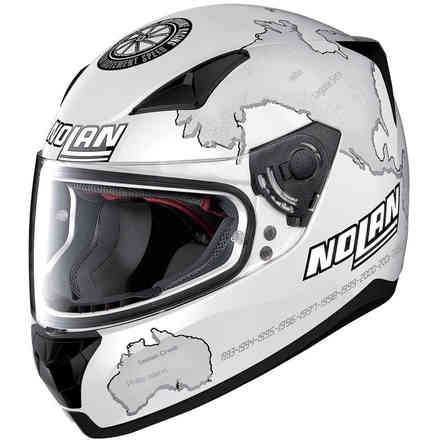 helm N60-5 Gemini Replica Checa matt weiss Nolan
