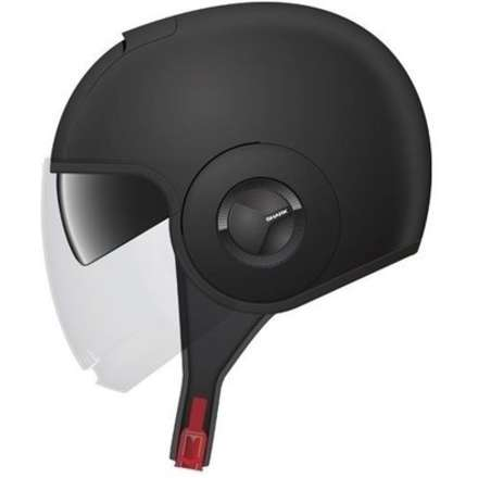 Helm Nano Mat Shark
