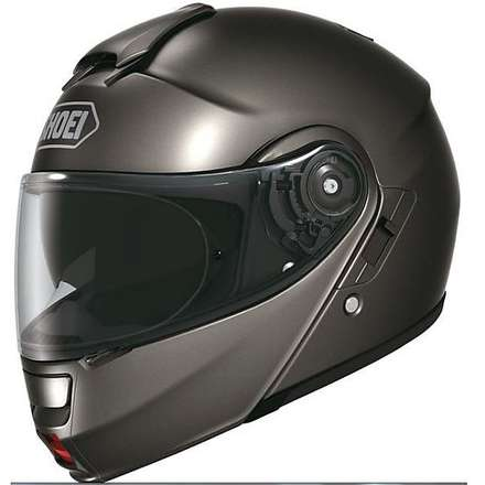 Helm Neotec Anthracite Shoei