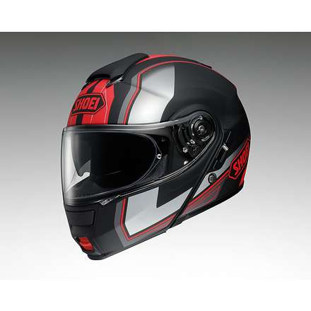 Helm Neotec Imminent TC-1 Shoei