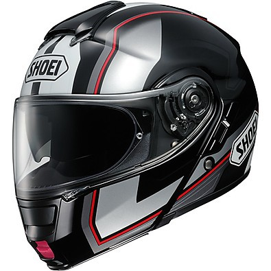 Helm Neotec Imminent TC-5 Shoei