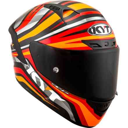 Helm Nx Race Mood Rot Fluo KYT