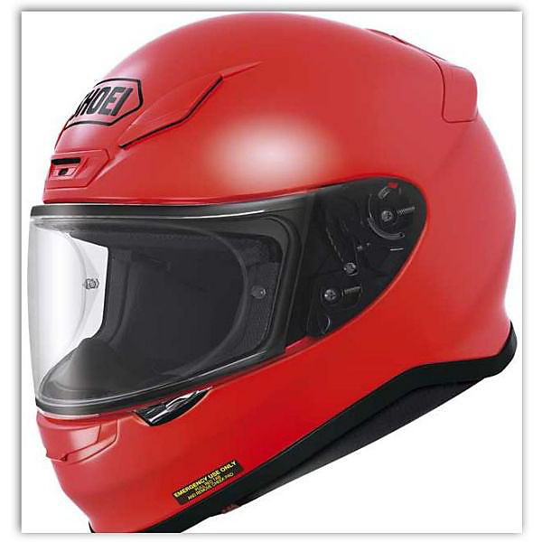 Helm NXR Candy Shoei