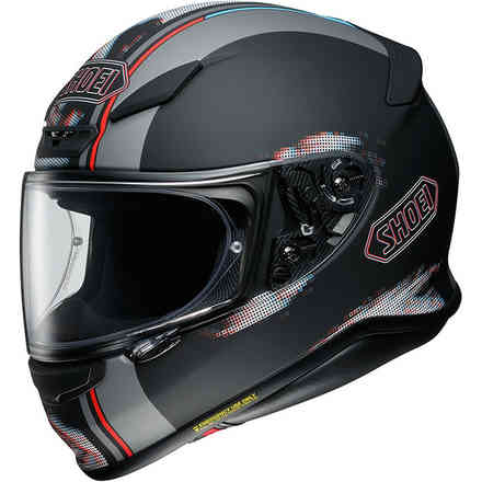 Helm Nxr Tale Tc-5 Shoei