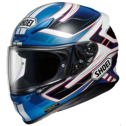 Helm Nxr Valkyrie Tc-2 Shoei