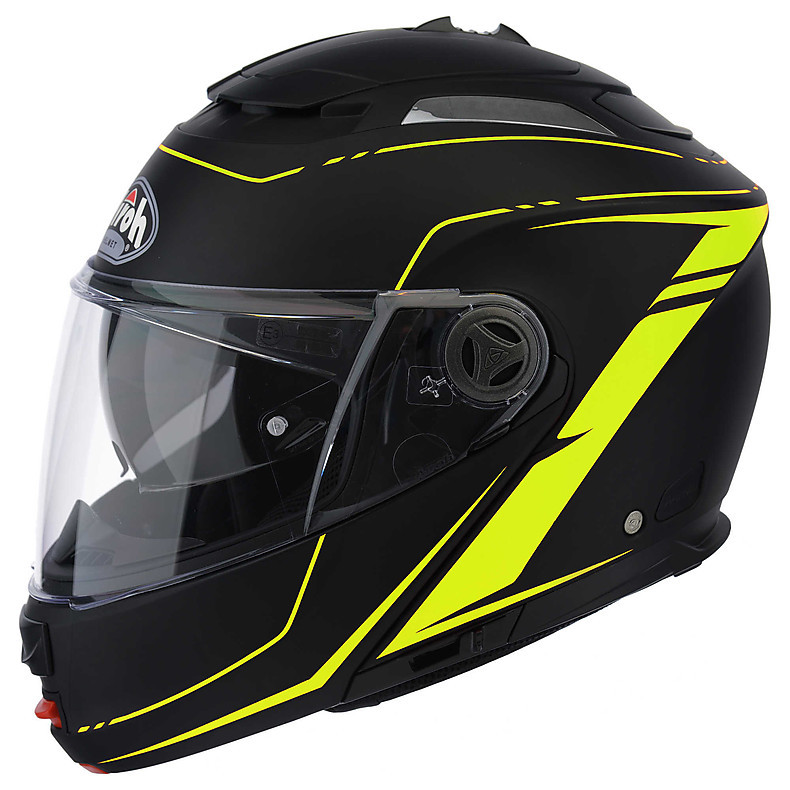 Helm Phantom  Lead Airoh