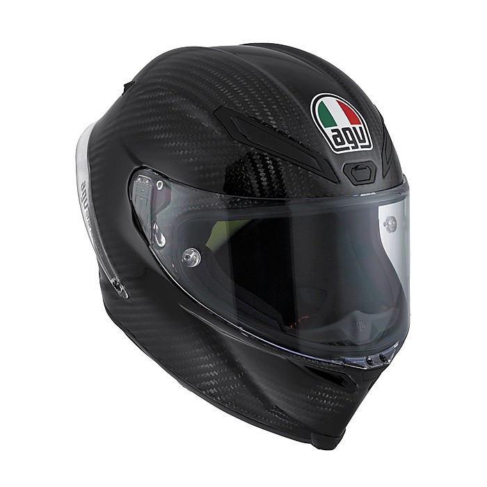 Helm Pista Gp carbon Agv