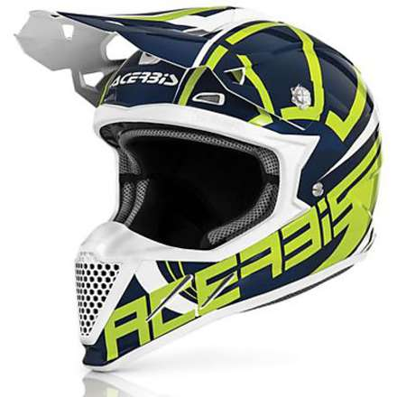 Helm Profile  2.0 Chaosphere Acerbis