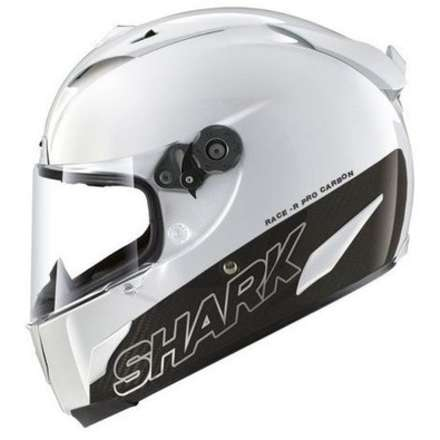Helm Race-R Pro Carbon Shark
