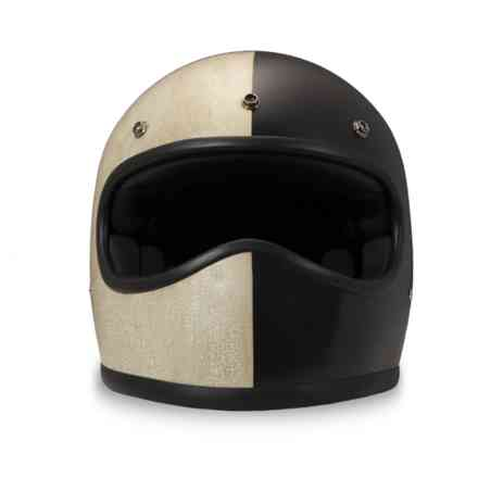 Helm Racer Circle hand made DMD