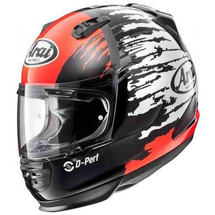 Helm Rebel Splash Rot Arai