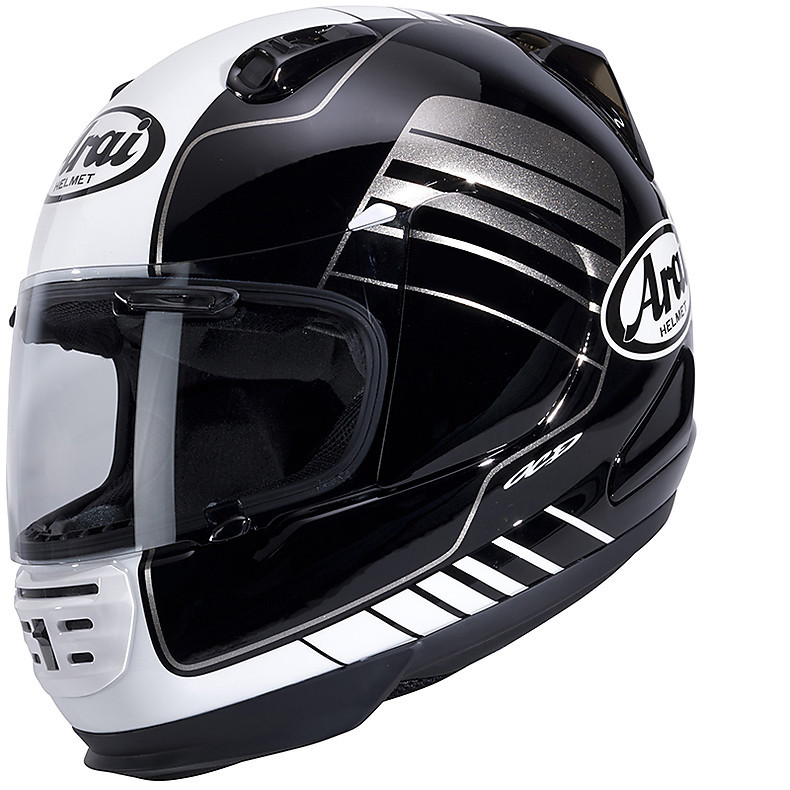 Helm Rebel Street Arai