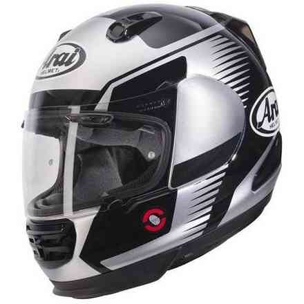 Helm Rebel Venturi  Arai