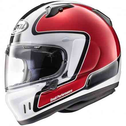 Helm Renegade-V Outline Rot Arai