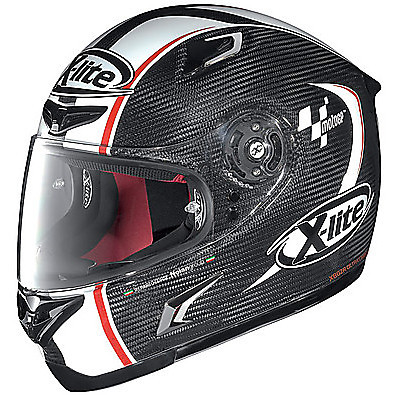 Helm Replik X-802RR Ultra Carbon Moto GP X-lite