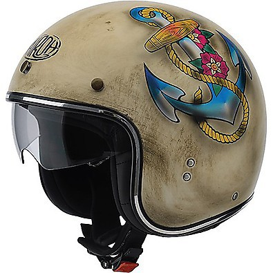 Helm Riot Lifestyle Airoh