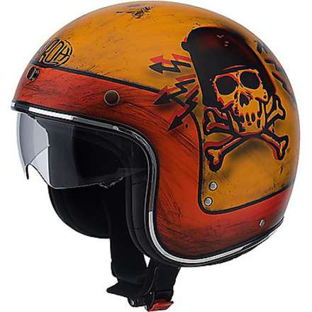 Helm Riot Skulboy Airoh