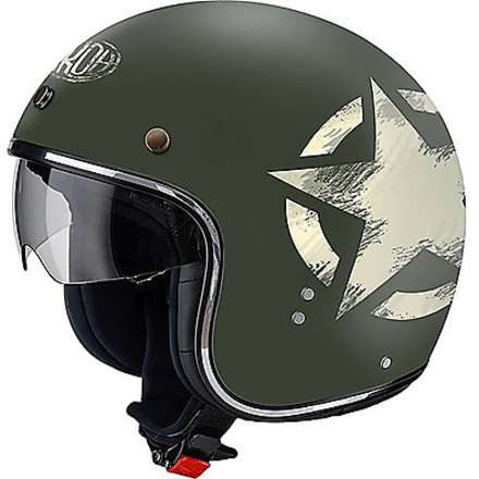 Helm Riot Star Airoh
