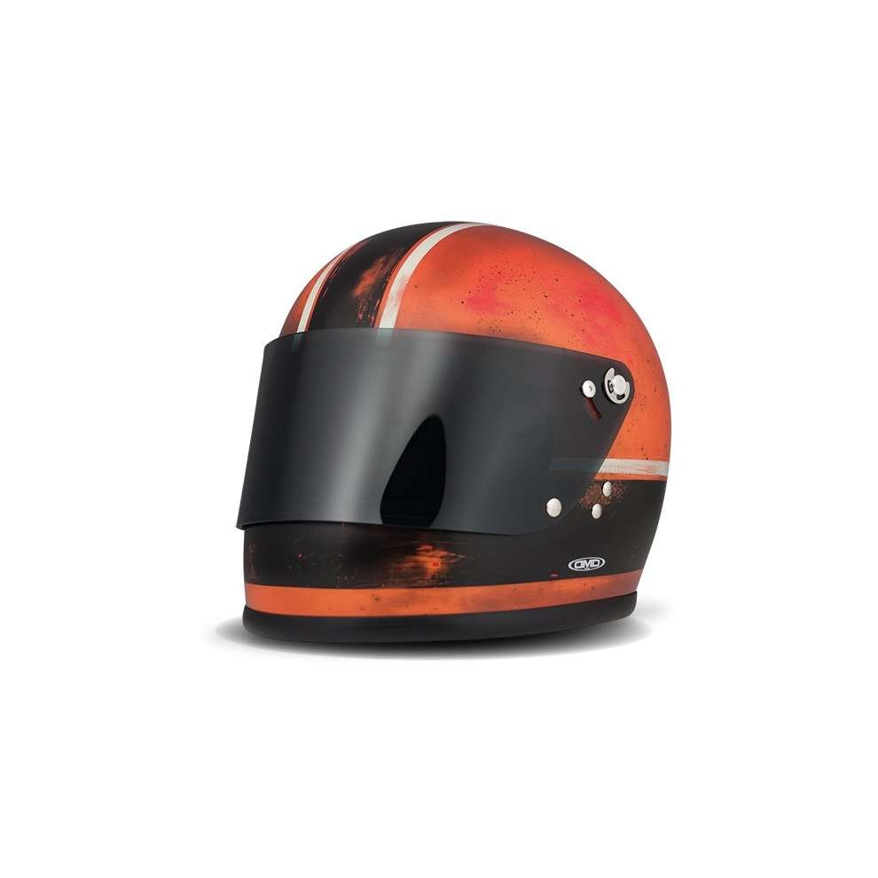 Helm Rocket Cross DMD