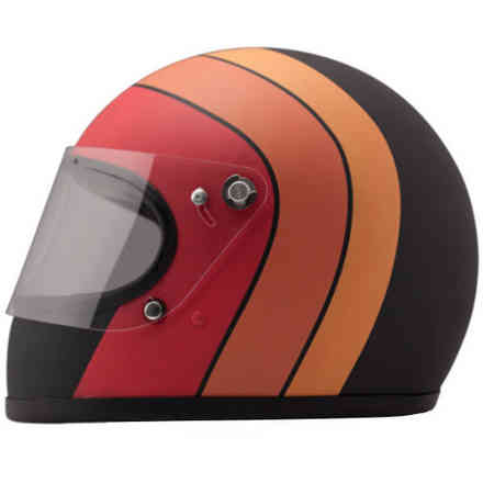 Helm Rocket Fuoco DMD