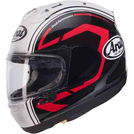 Helm Rx- 7V Statement Arai