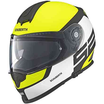 Helm S2 Sport Elite Schuberth