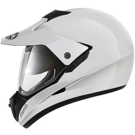 Helm S5 Color Weiß Airoh