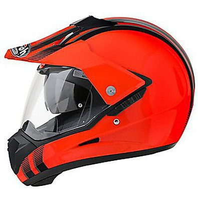 Helm S5 Line Airoh