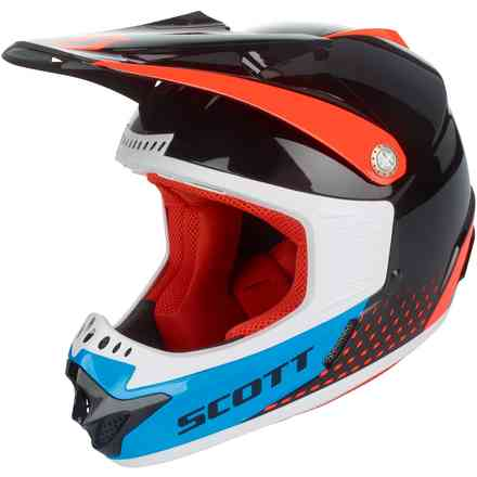 Helm Scott 350 Pro Ece Junior Scott