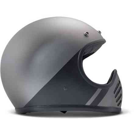 Helm Seventyfive Shadow  DMD