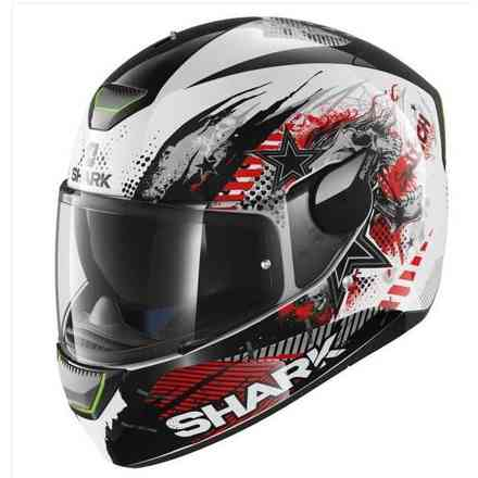 Helm Skwal Switch Riders Shark