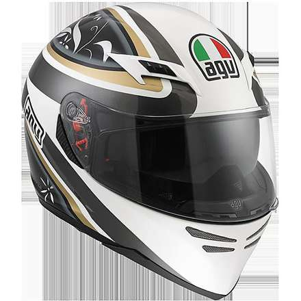 Helm Skyline WINGS Agv