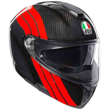 Helm Sportmodular Multi Wheel  Agv