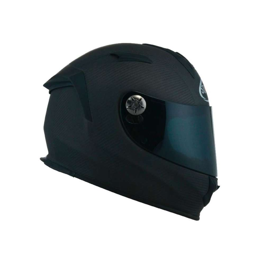 Helm SR Sport Full Carbon  Suomy