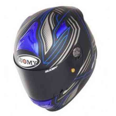 Helm SR Sport Racing Suomy