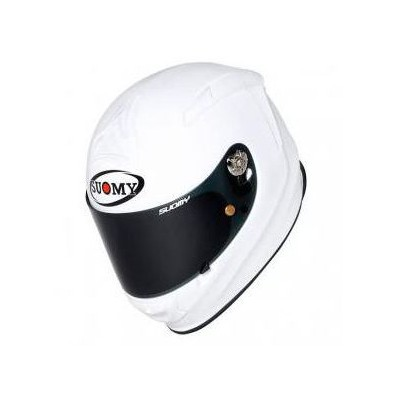 Helm SR Sport White Suomy
