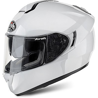 Helm ST 701 Color weiß Airoh